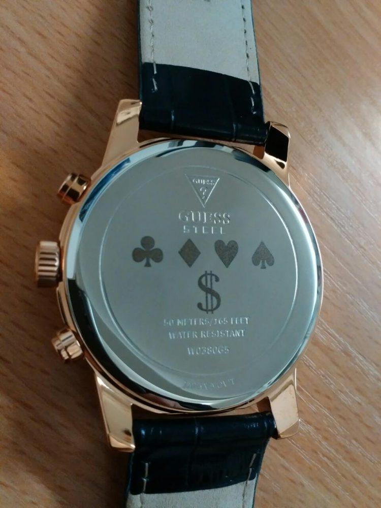 часовник символи