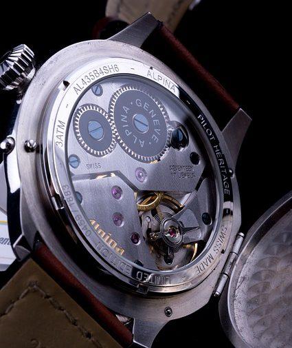 часовник банер