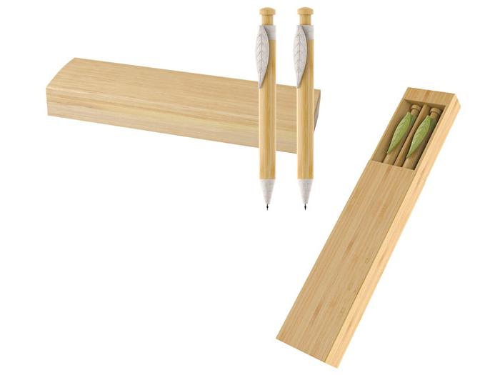 Химикал бамбук еко комплект
